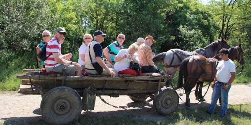 reisdata 12 dagen groepsreis roemenie