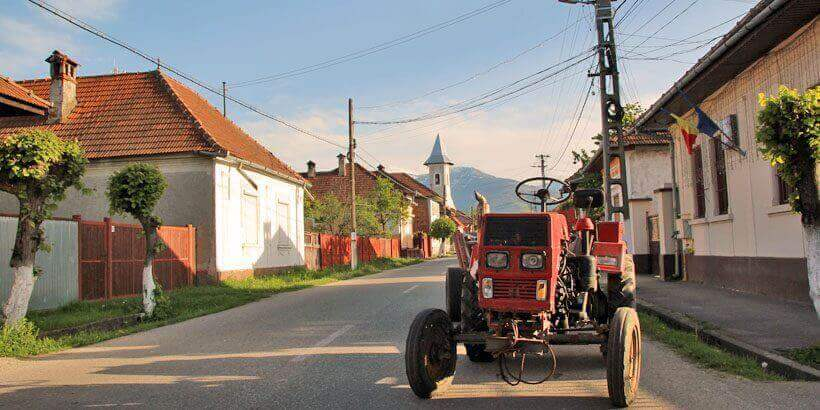 fietsvakantie 14 dagen in zuidelijk transsylvanie roemenie (16)