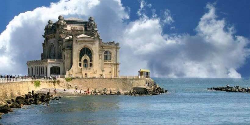 flydrive vakantie in Roemenie 8 dagen donaudelta en zwarte zee (2)