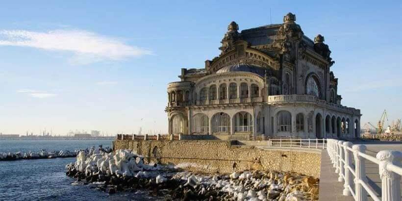 flydrive vakantie in Roemenie 8 dagen donaudelta en zwarte zee (3)