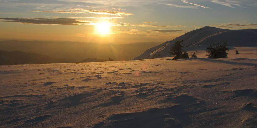 sneeuwwandelen in het apuseni gebergte roemenie (12)